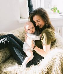 être une maman testeuse