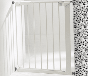 Avis sur la barrière de sécurité escaliers BabyDan