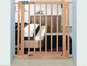 Avis sur la barrière de sécurité bébé Safety 1st