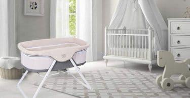 Conseils pour bien choisir un berceau pliable bébé