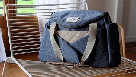 Comparatif meilleur sac à langer Béaba