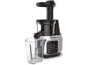 Avis sur l'extracteur de jus Moulinex Juice & Clean ZU420E10