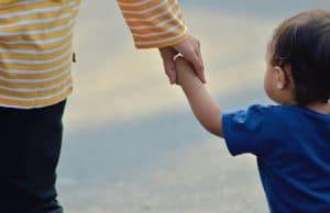 Avantages de la garde d'enfant sur mesure