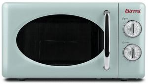 Avis micro onde vintage Girmi FM21