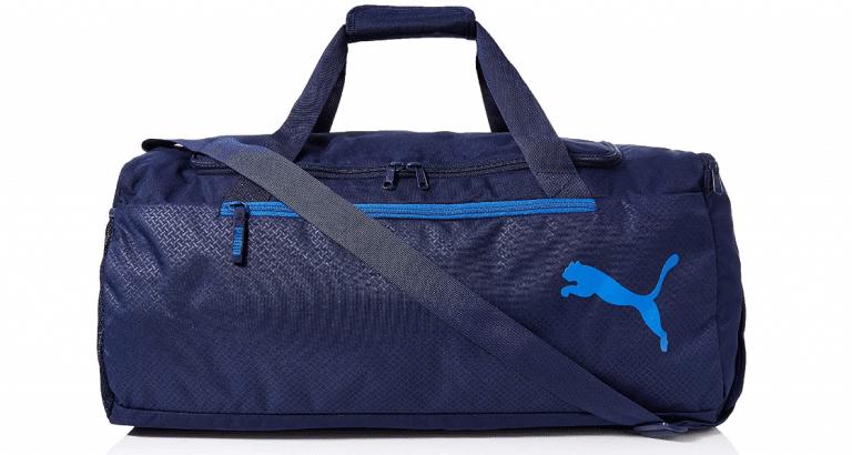 Comparatif pour choisir le meilleur sac de sport Puma
