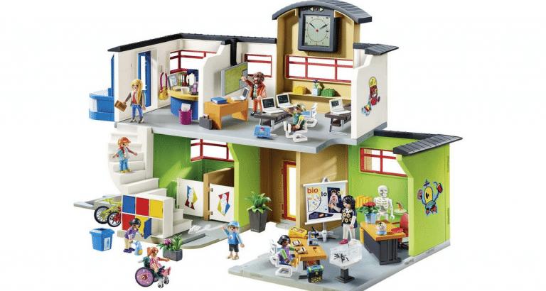 Conseils pour choisir la meilleure école Playmobil