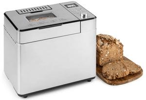 Test et avis sur la machine à pain Klarstein Brotilde Family