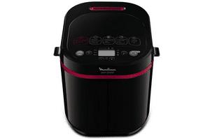Test et avis sur la machine à pain Moulinex OW220830