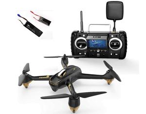 Test et avis sur le drone Hubsan H501S X4