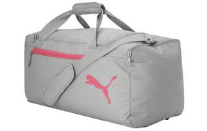 Test et avis sur le sac de sport Puma Fundamentals